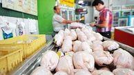 مرغ 40 درصد ارزان شد / قیمت مرغ در اولین روز زمستان99