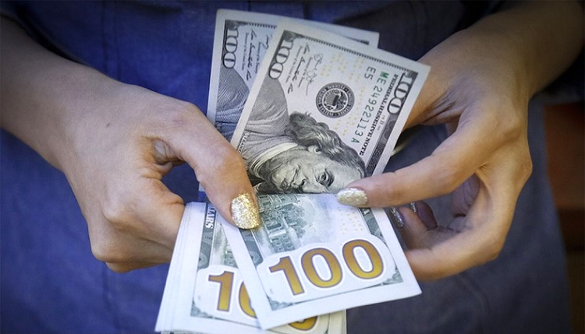 قیمت دلار آماده تغییر کانال صعودی