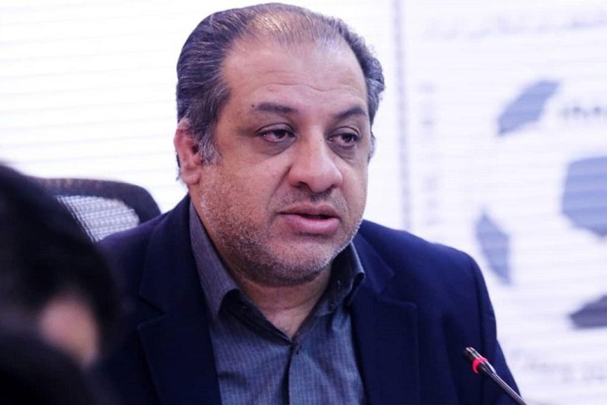 واکنش سهیل مهدی به آلودگی هوای تهران و احتمال لغو بازیها