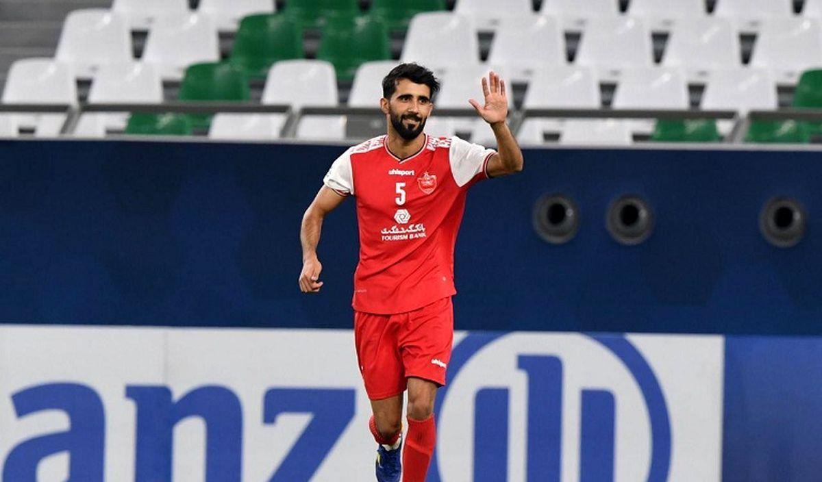 سه باشگاه قطری مشتری بشار رسن شدند