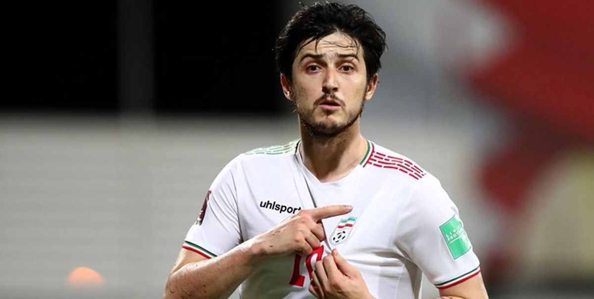 سایت AFC:آزمون ماشین گلزنی ایران است