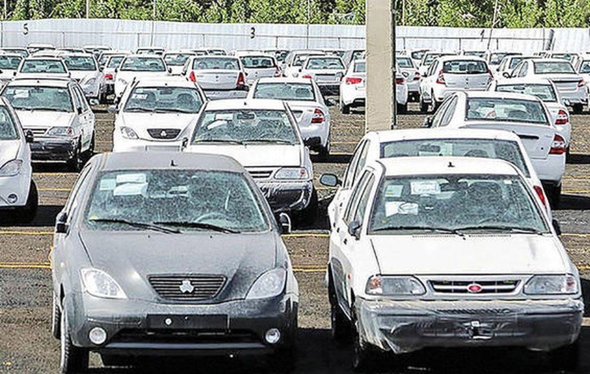 افزایش میلیونی قیمت خودرو؛پراید ۳ میلیون تومان
