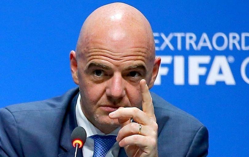 اهمیت لغو نشدن مسابقات برای فیفا