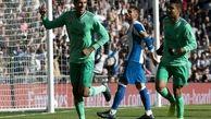 رئال 2-0 اسپانیول؛ پیروزی قاطع و صدرنشینی