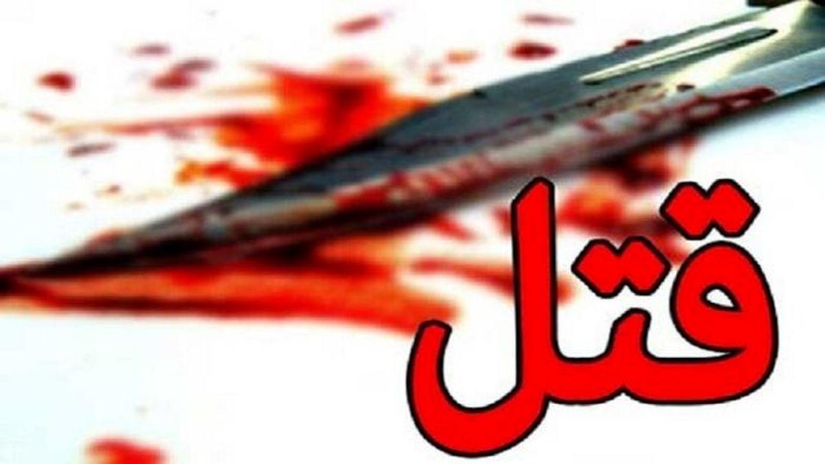 قتل فلافل فروش آبادانی معروف بخاطر فوتبال