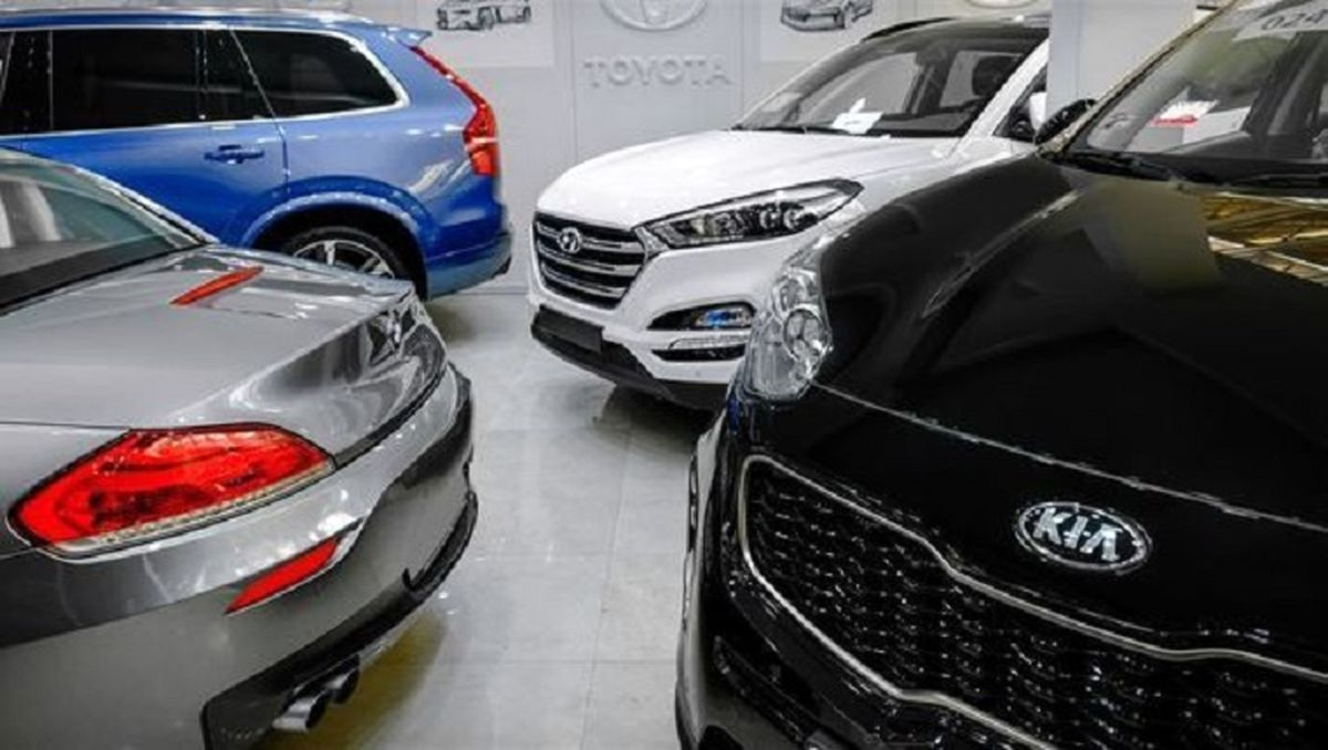 قیمت خودرو امروز 28 تیر چقدر افزایش یافت؟