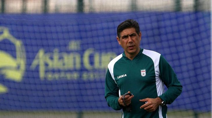 Afshin Ghotbi's attractive promise for Iranian football + details