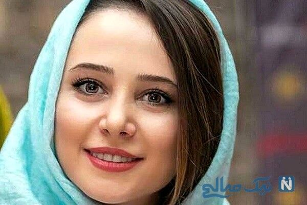 تصاویر غمگین الناز حبیبی بازیگر همیشه شاد سینما