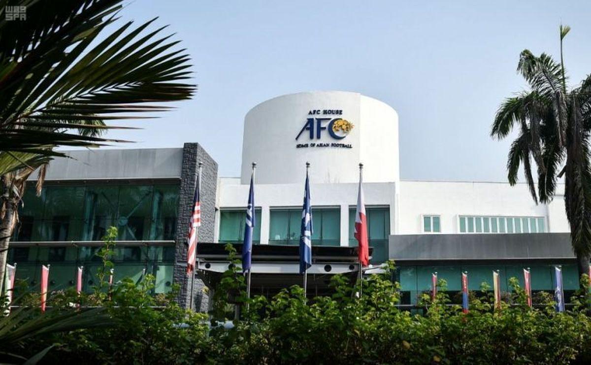 حرامیهای AFC؛ حرامیان شیخسلمان