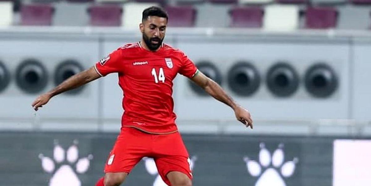 تفاوت بازیکن ایران و عراق در تحلیل مربی عراقی