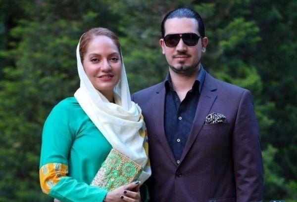 فاش شدن راز طلاق گرفتن مهناز افشار از همسرش