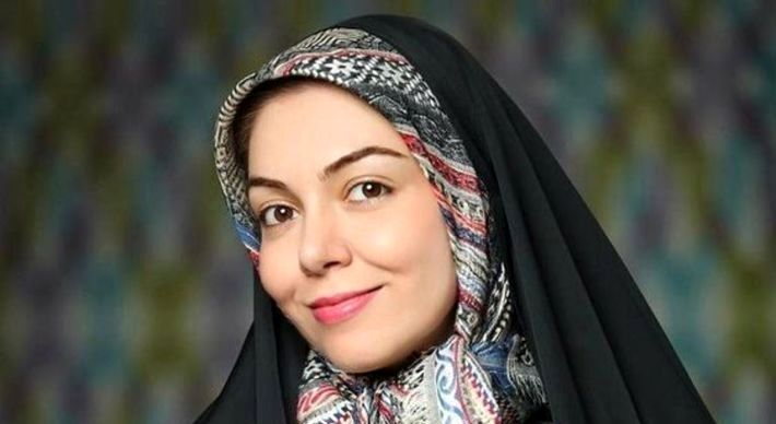 New details have been released on the cause of Azadeh Namdari's death