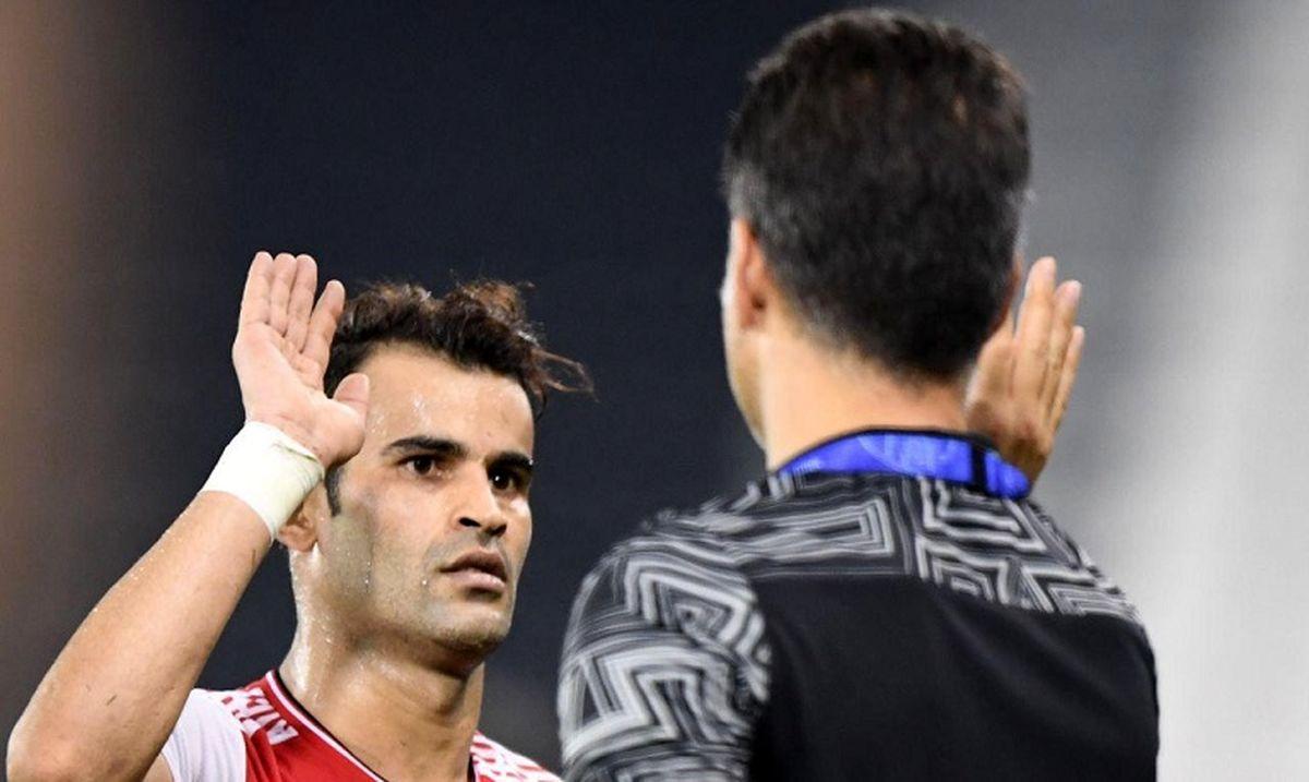 بهترین گل لیگ قهرمانان را ستاره پرسپولیس به ثمر رساند + جدول