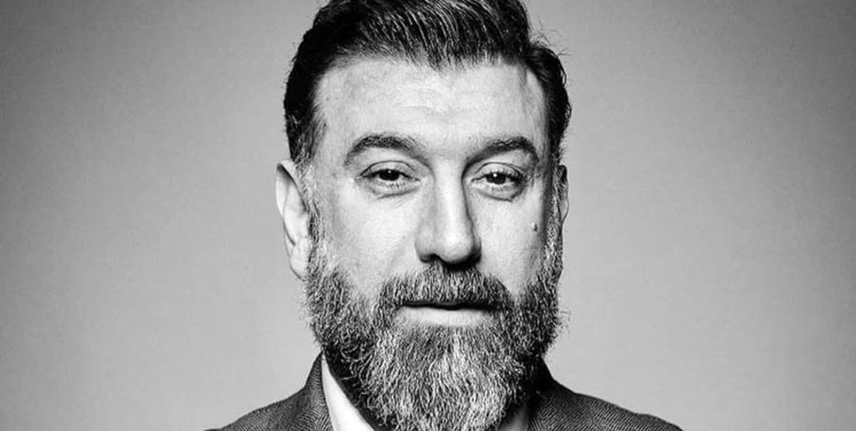 جنجال جدید درباره فوت علی انصاریان