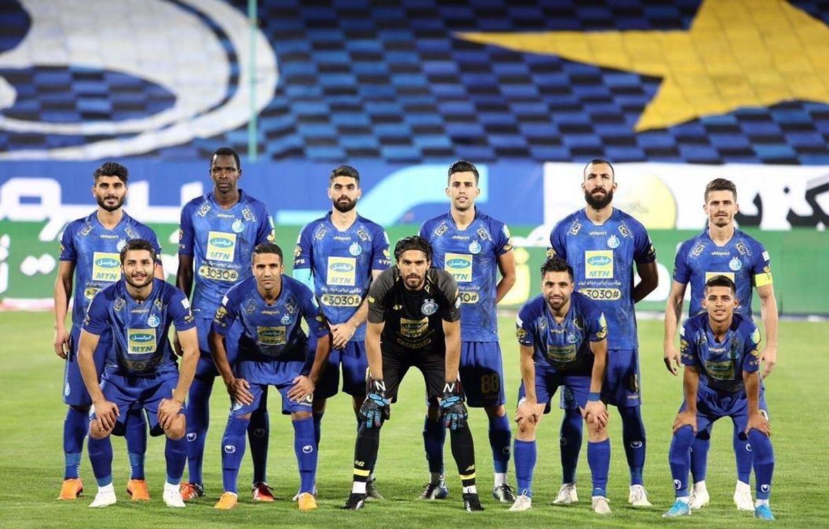 بیانیه باشگاه استقلال درباره تجمعات اخیر!