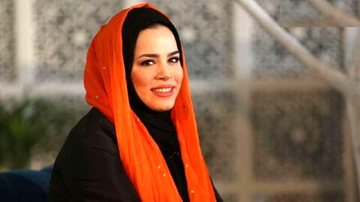 پست ملیکا شریفی نیا به مناسبت تولد پدرش