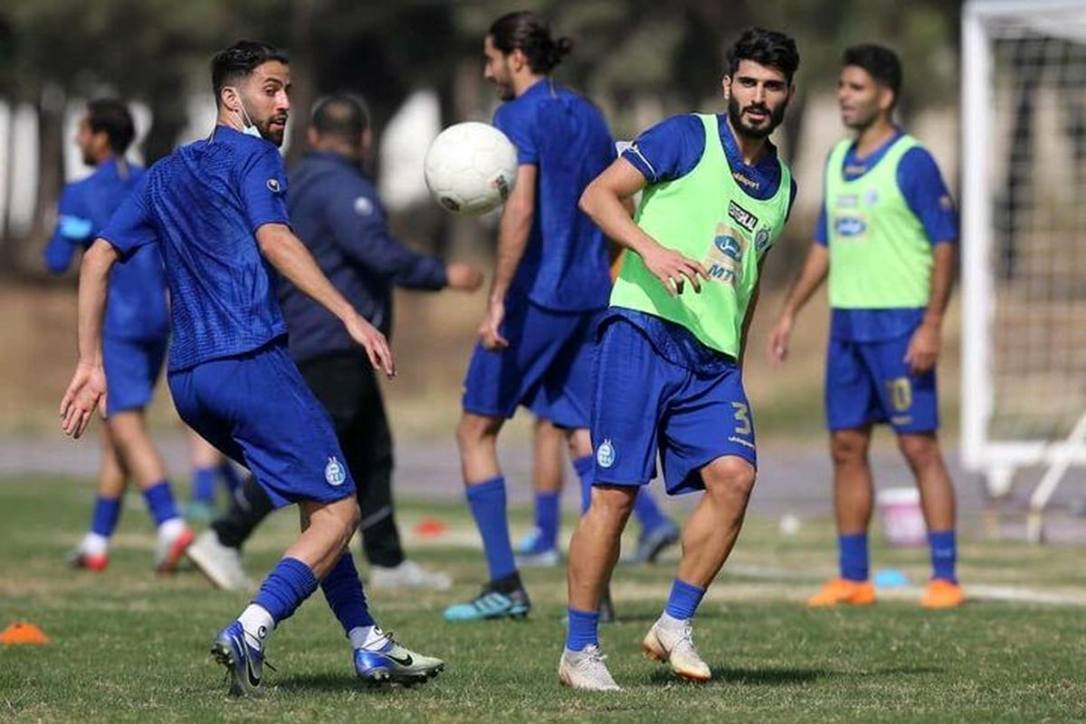 زکیپور در آستانه جدایی از باشگاه استقلال!