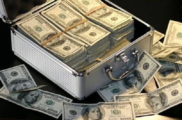 فوری: سقوط شدید قیمت دلار؛ بزودی / دلالان ورشکست می شوند