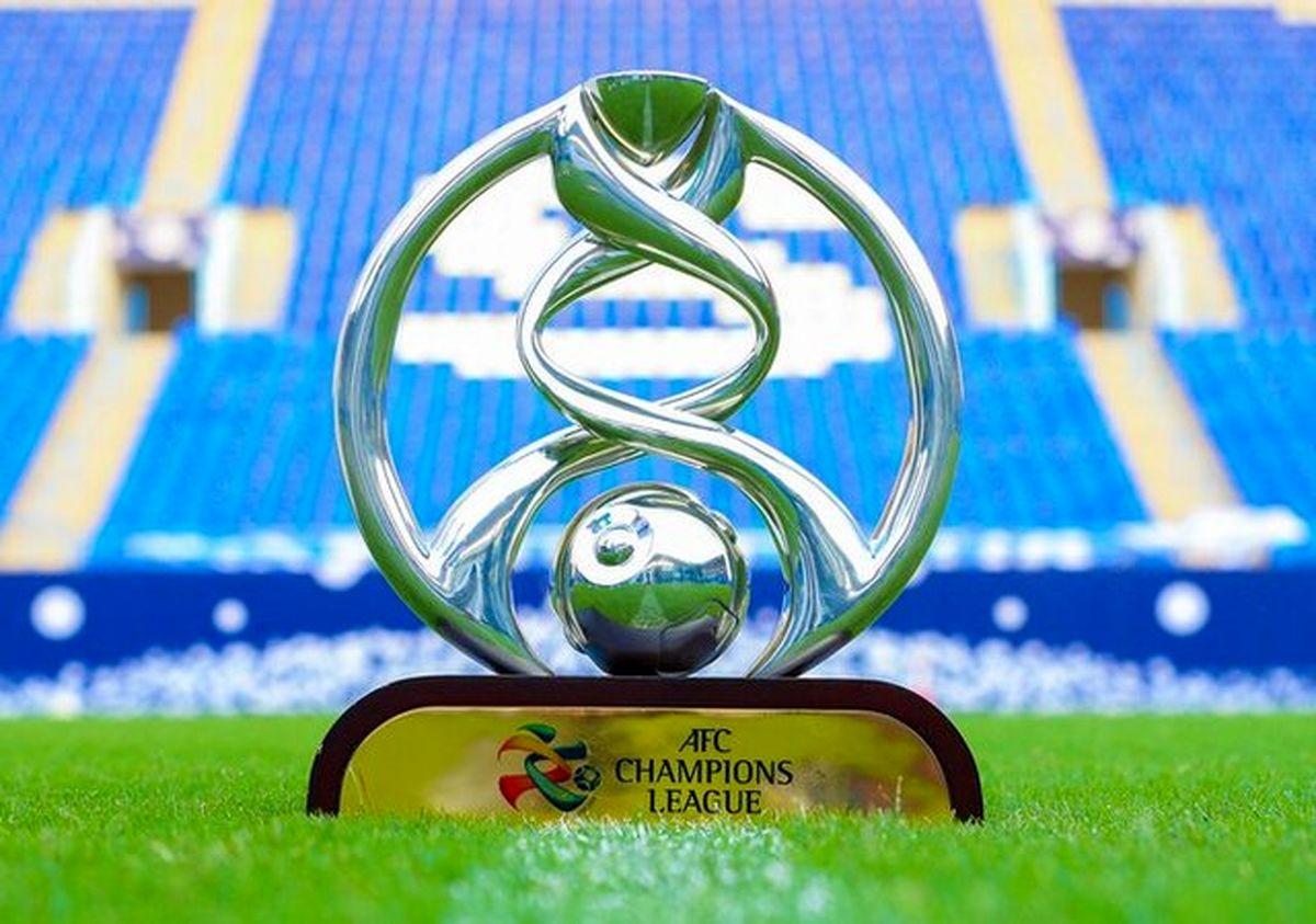 ۵۰ هزار دلار پاداش هر پیروزی در لیگ آسیا / AFC هزینه اسکان را میدهد
