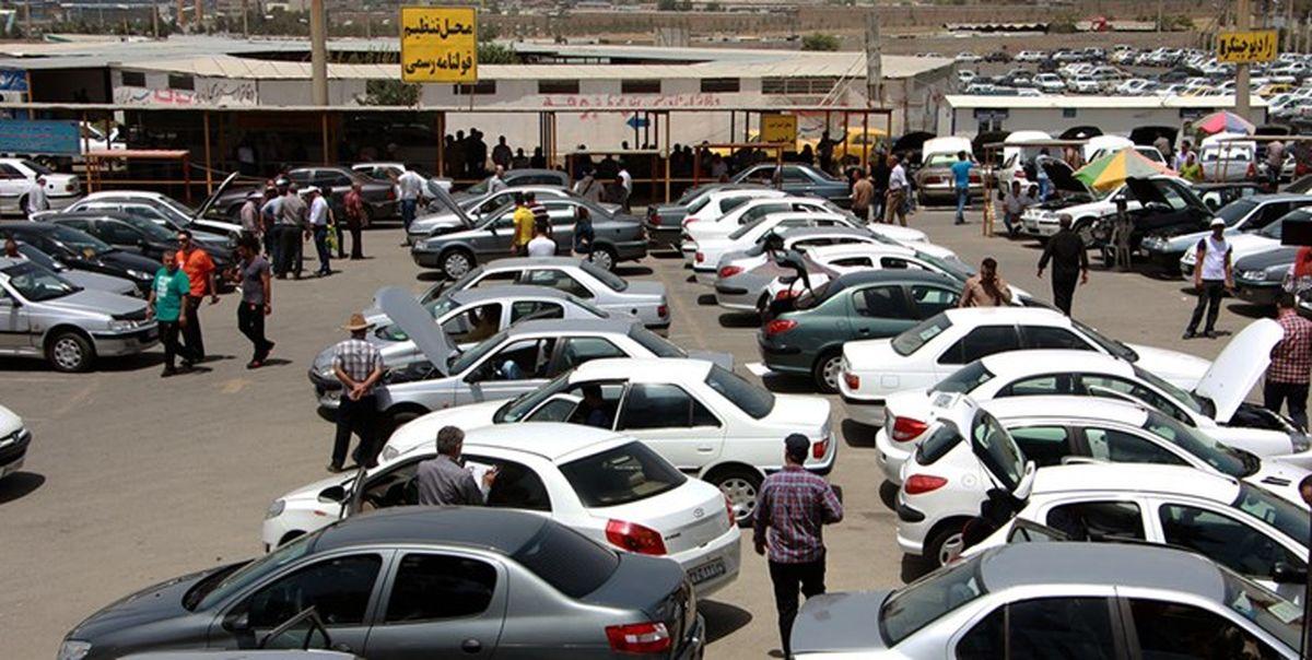 به زودی ریزش شدید قیمت خودرو ؛ نرخ های فعلی کاغذیست