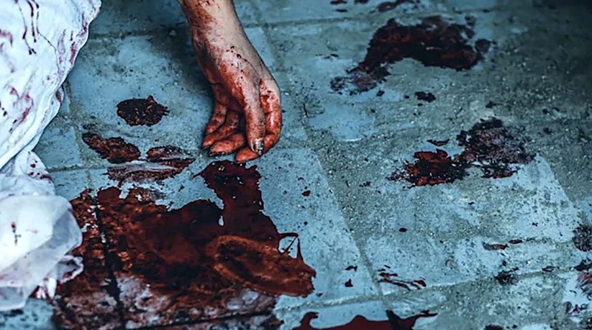 قتل چندش آور؛ پسر سنگدل مادرش را خورد! + جزئیات ترسناک