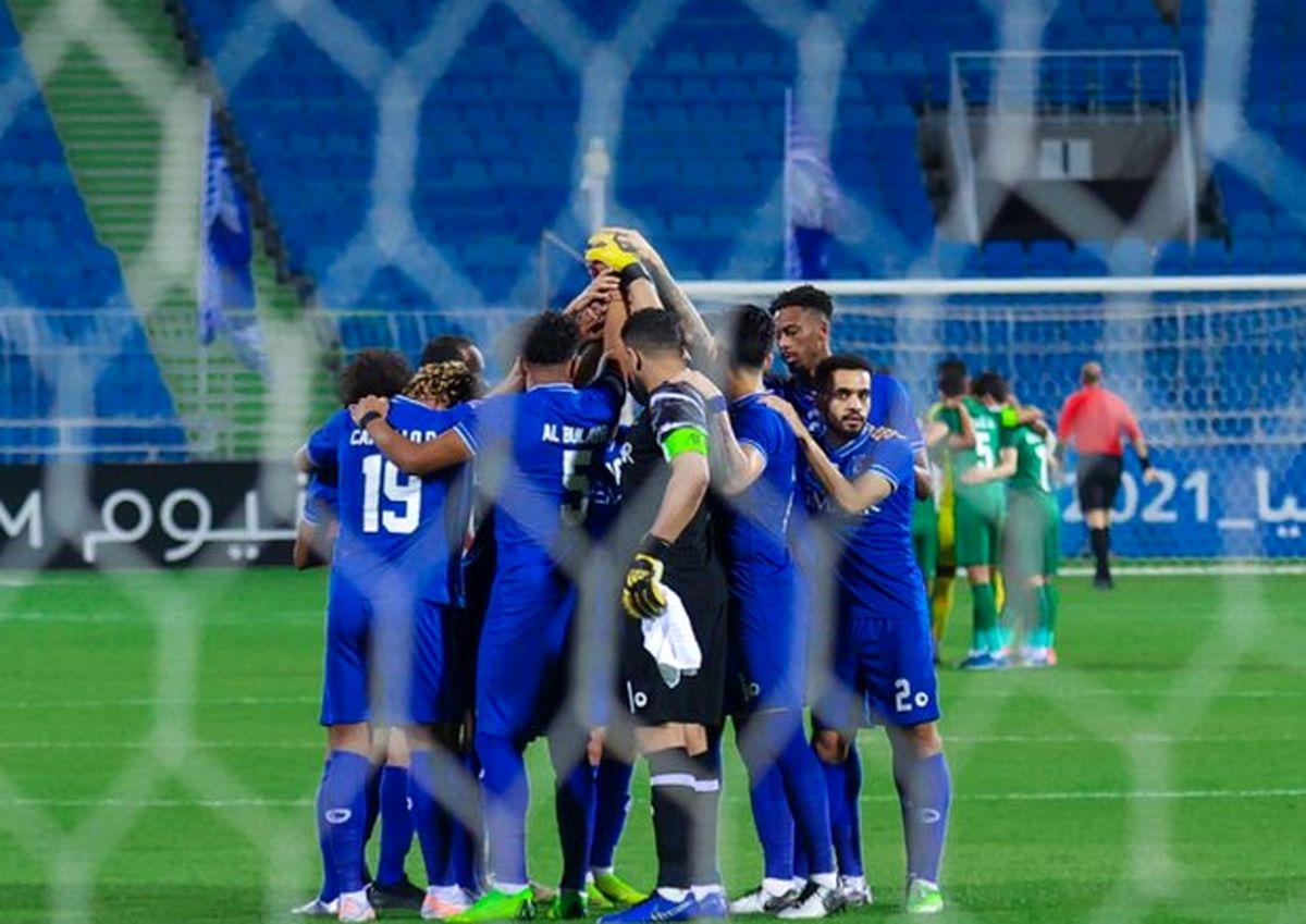 عربستان خواهان میزبانی لیگ قهرمانان آسیا/شرایط علیه تیمهای ایران