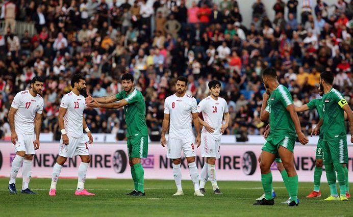 اعلام برنامه جدید بازیهای تیم ملی در انتخابی جام جهانی + لیست