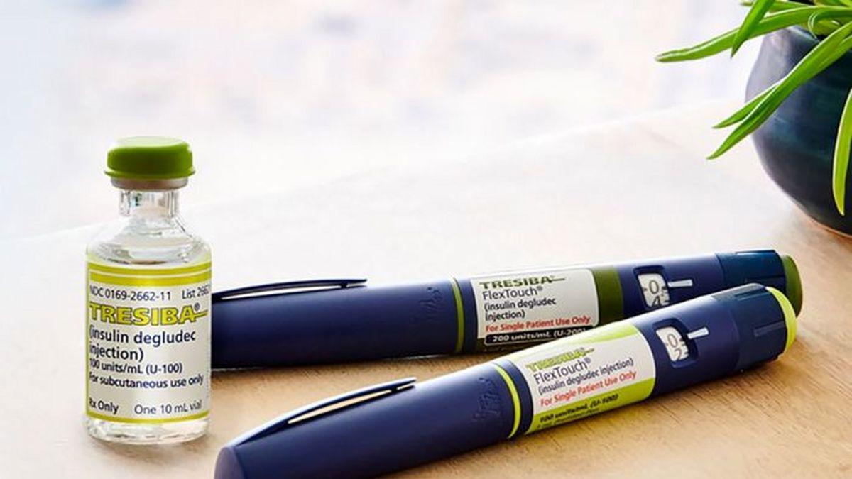 توزیع انسولین قلمی ؛ خبر خوش برای دیابتی ها