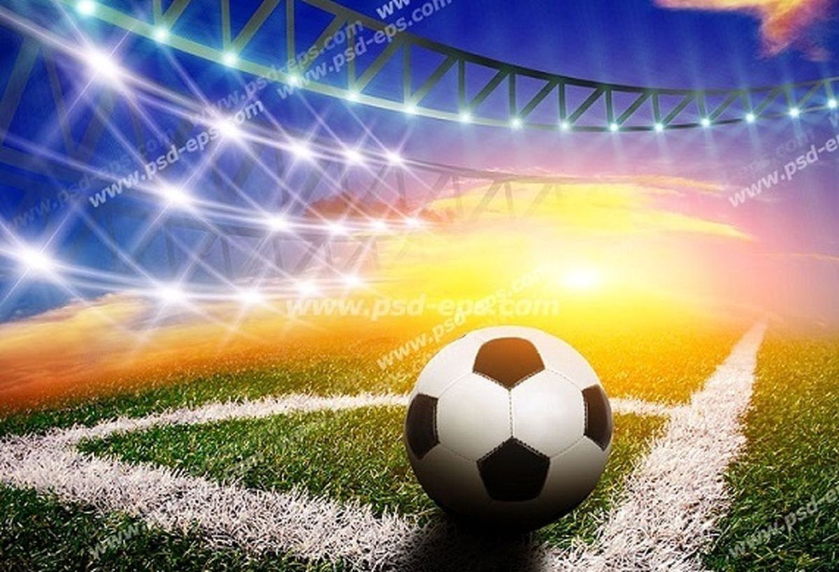 گرانترین بازی تاریخ لیگ قهرمانان اروپا   عکس