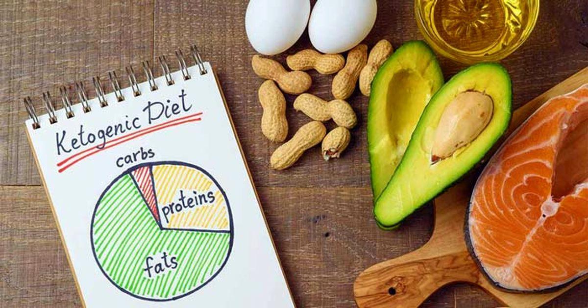جزئیات باورنکردنی یک برنامه لاغری؛رژیم غذایی کتوژنیک