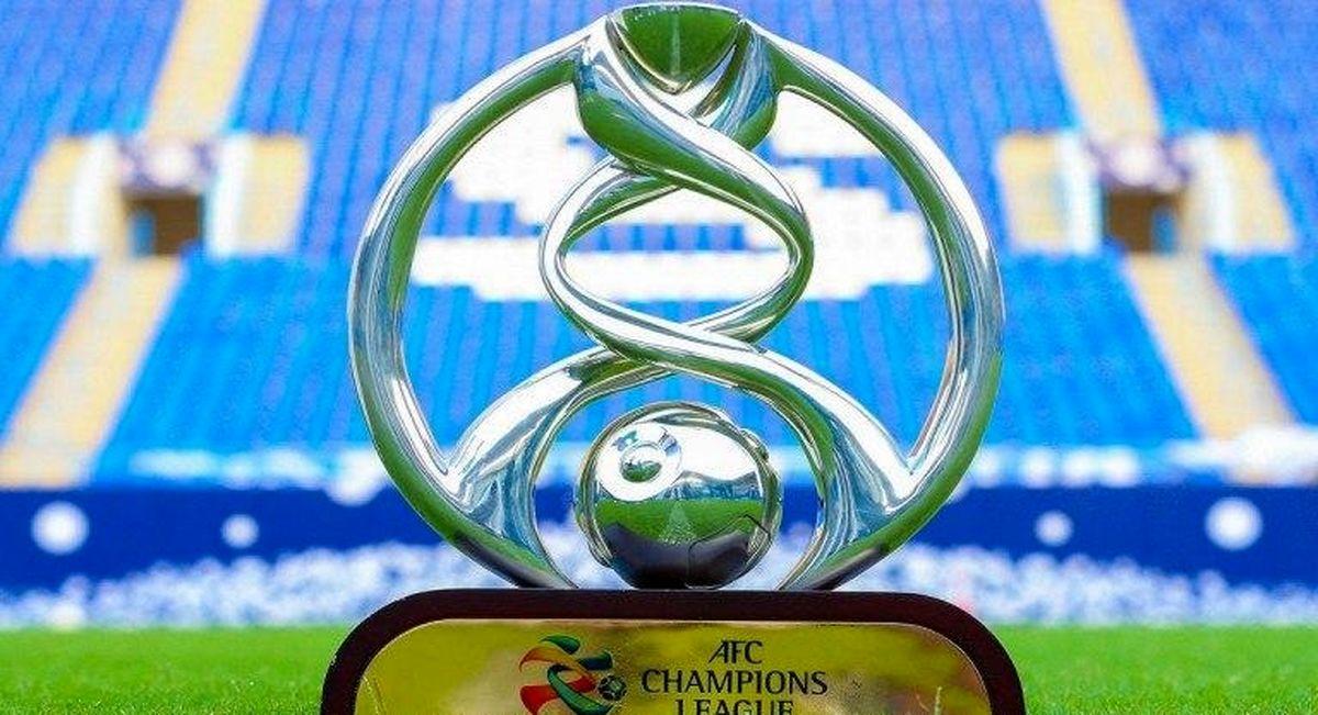 تصمیم AFC برای میزبانی تیمهای ایرانی در آسیا+جزئیات بیشتر