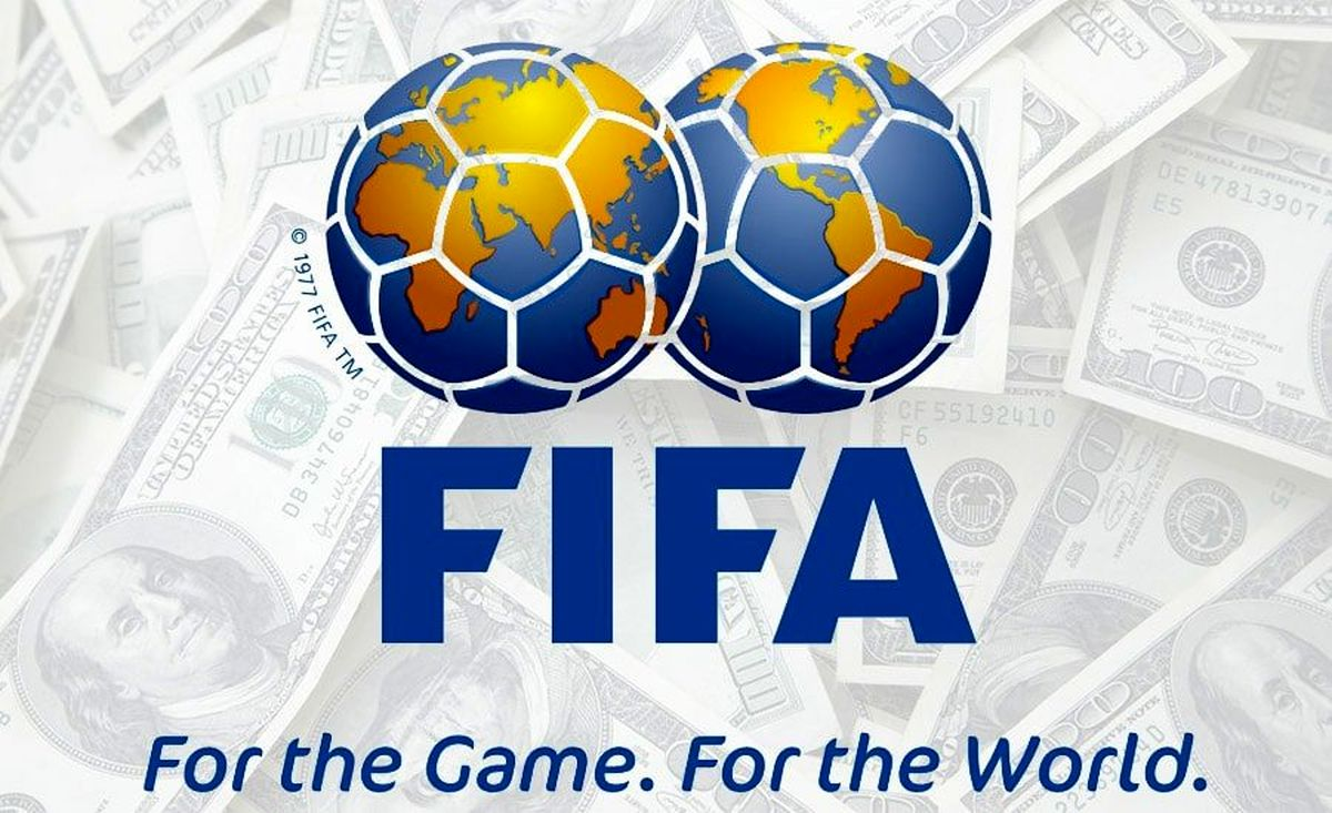 کار زشت و خجالت آور فیفا با فوتبال ایران