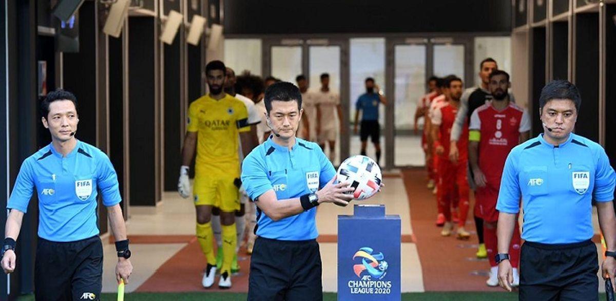 زمان برگزاری بازیهای لیگ قهرمانان آسیا اعلام شد + جزئیات