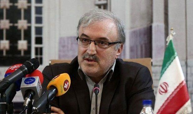 وزیر بهداشت: برای تمرینات تیمهای لیگ امروز تصمیمگیری میکنیم