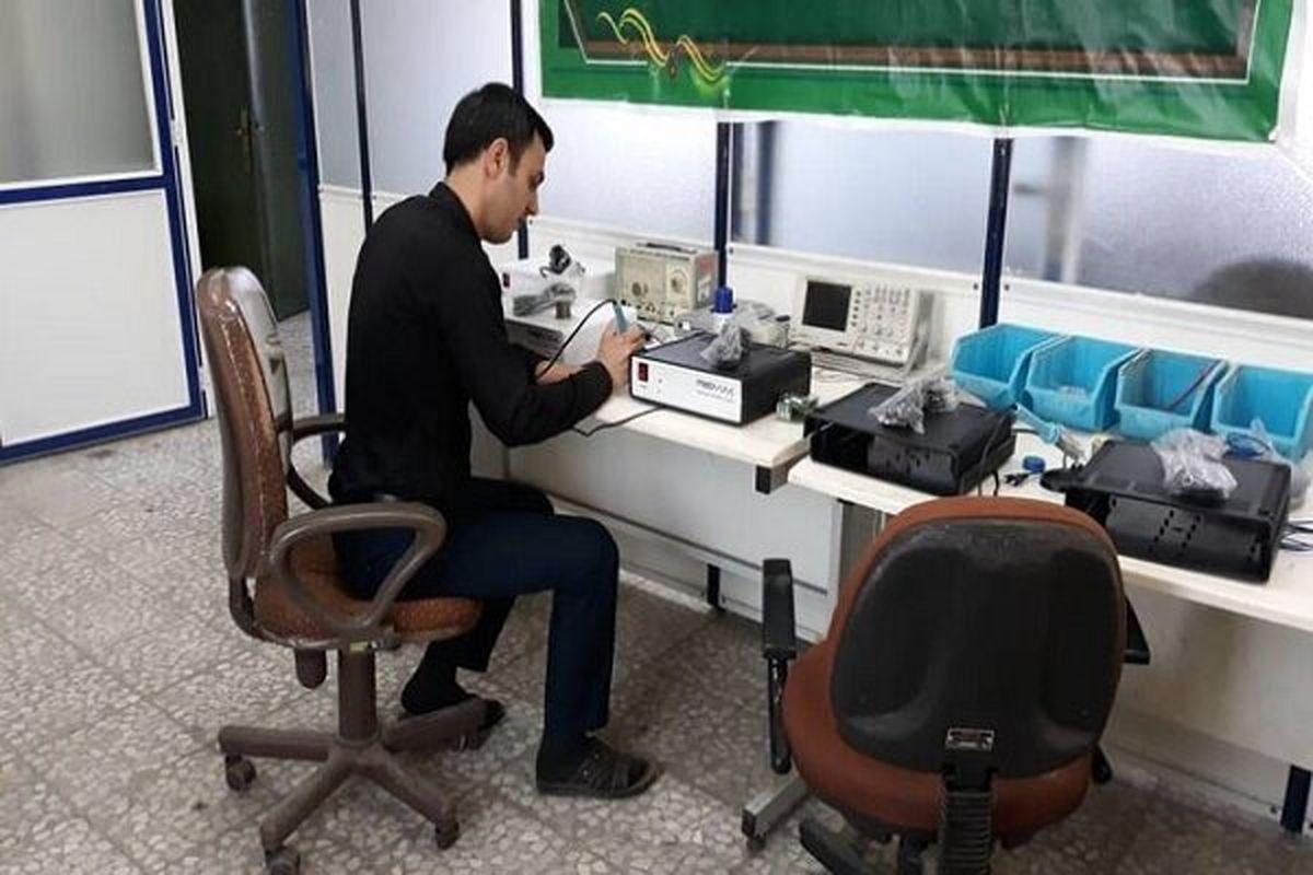 نابودی کرونا و آنفلوآنزا با یک دستگاه تایید شده ایرانی