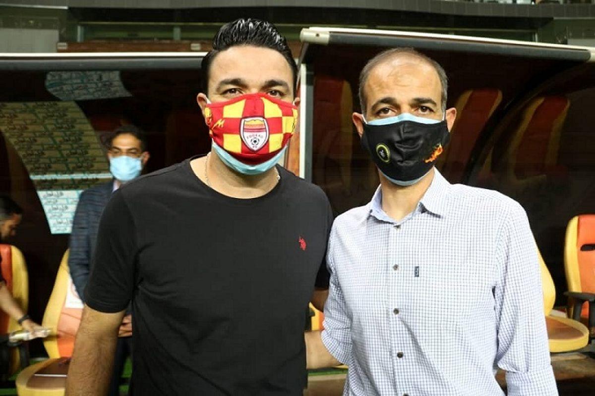 نکو - محرم، مچاندازی با ماسکهای خاص!
