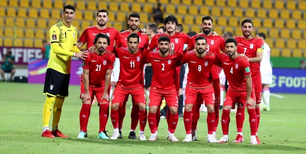 اسامی ترکیب ایران مقابل کره جنوبی مشخص شد
