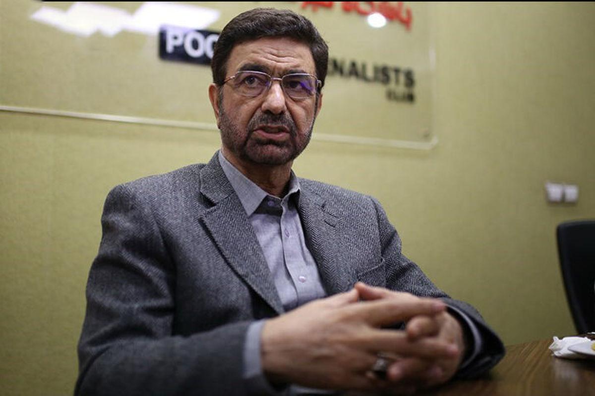 پیشنهاد عالی نماینده مجلس به وزیر ورزش درباره پرسپولیس و استقلال