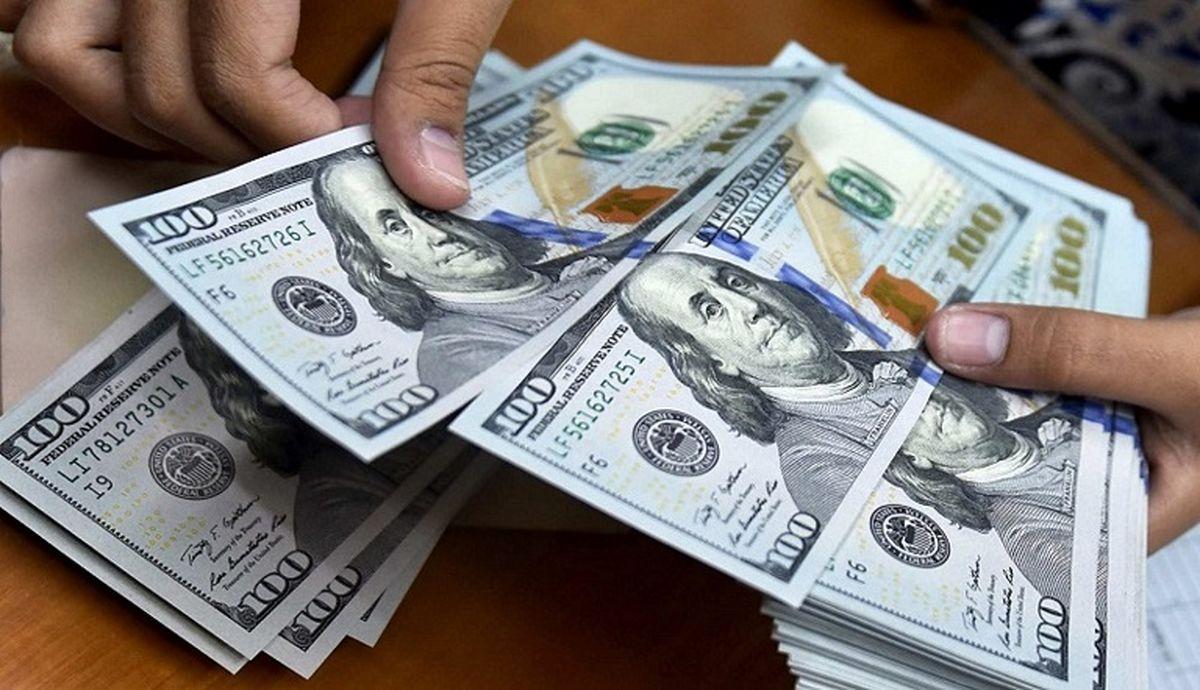 سقوط آزاد قیمت دلار  / پیش بینی: دلار به 20 هزارتومان می رسد؟