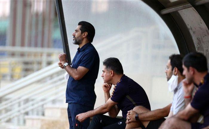 پشت پرده رفع ممنوع الخروجی بازیکن جدید پرسپولیس برای سفر به قطر