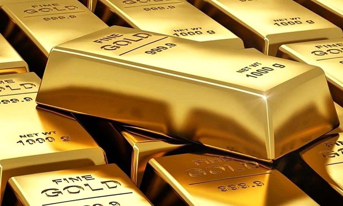 افزایش شدید قیمت طلا با شکست احتمالی ترامپ در انتخابات آمریکا
