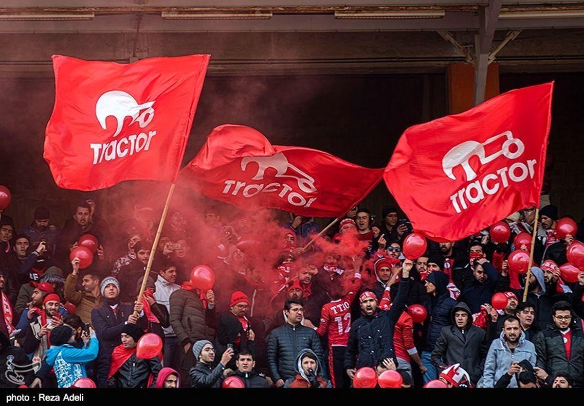 تخلف بزرگ تراکتور؛ عقد قرارداد «یورویی» با بازیکنان ایرانی و ثبت «ریالی»