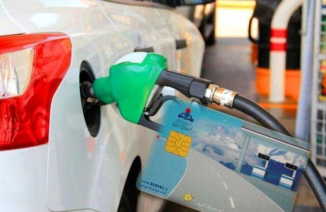 سهمیه بنزین نوروزی کجا رفت؟