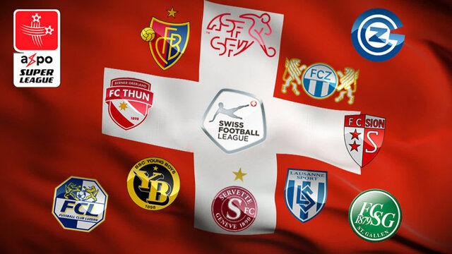 تعویق دو هفتهای لیگ فوتبال سوئیس به خاطر کرونا