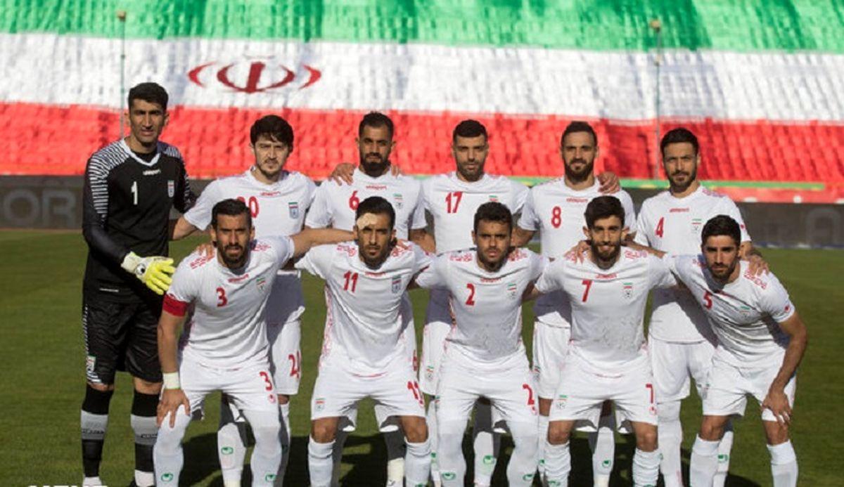 بحران بزرگ «مدافع» درتیم ملی ایران ! + جزئیات عجیب