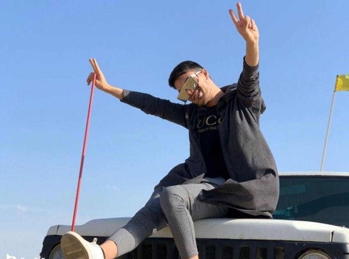 بریدن سر پسر ترنس اهوازی توسط برادرش؛سیر تا پیاز قتل فجیع علیرضا فاضلی منفرد + عکس