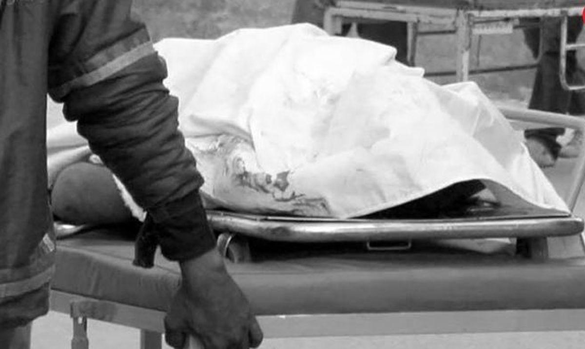 جسد پرستار بیمارستان امام وسط پارک لاله
