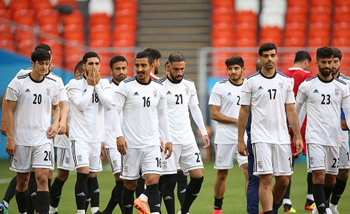 اردوی تیم ملی فوتبال ایران کی برگزار میشود؟