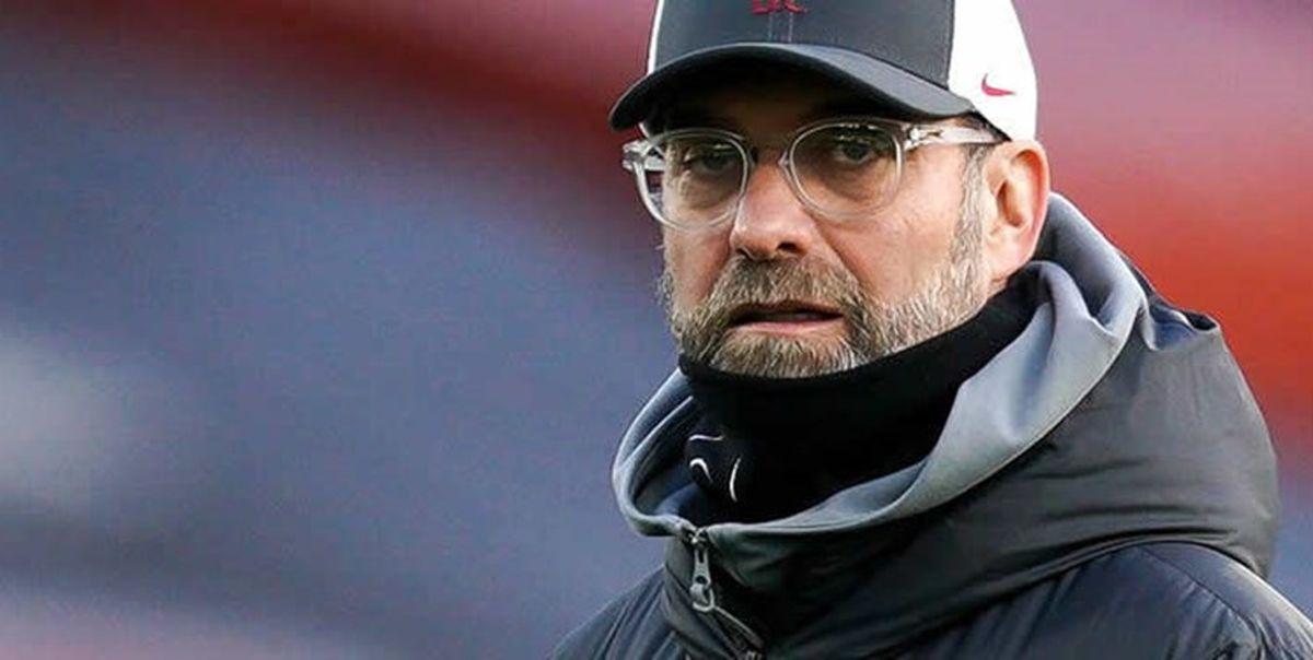 جنگ فوتبالی اروپا یورگن کلوپ را از لیورپول جدا می کند