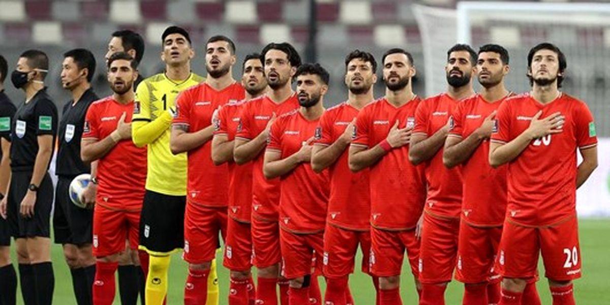 ایرانِ اسکوچیچ تاثیرگذارترین تیم انتخابی جام جهانی